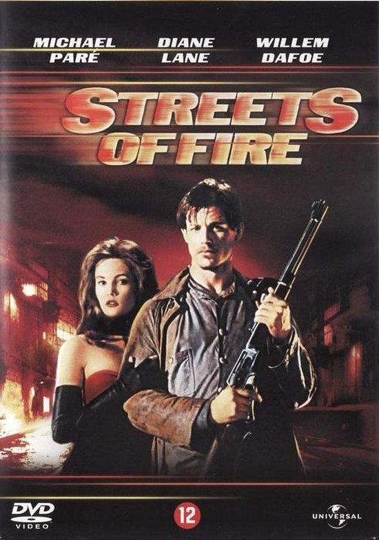 Streets Of Fire (D)