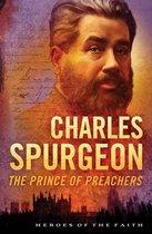 Omslag Charles Spurgeon