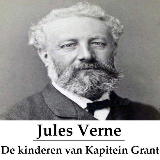 Classics in European Languages - De kinderen van Kapitein Grant (geïllustreerd) - Jules Verne  