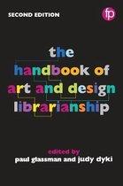 Handbook of Art and Design Librarianship