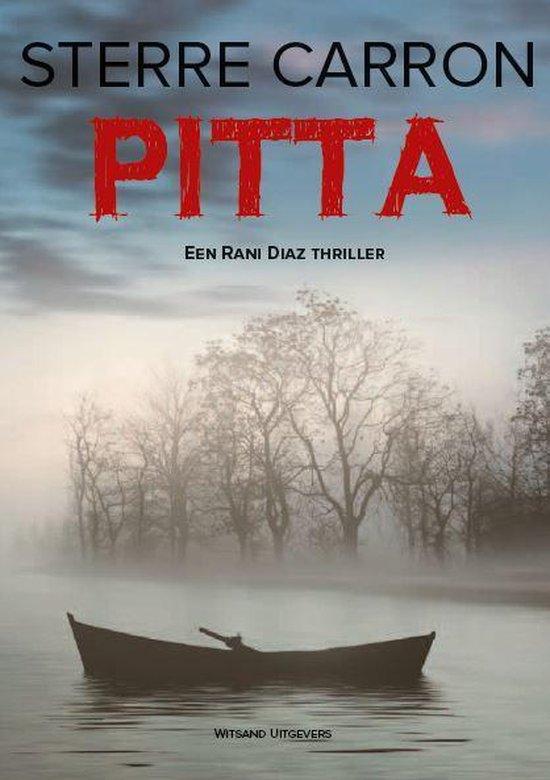 Rani Diaz - Pitta - Sterre Carron  