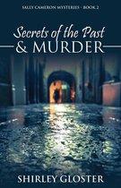 Omslag Secrets of the Past & Murder