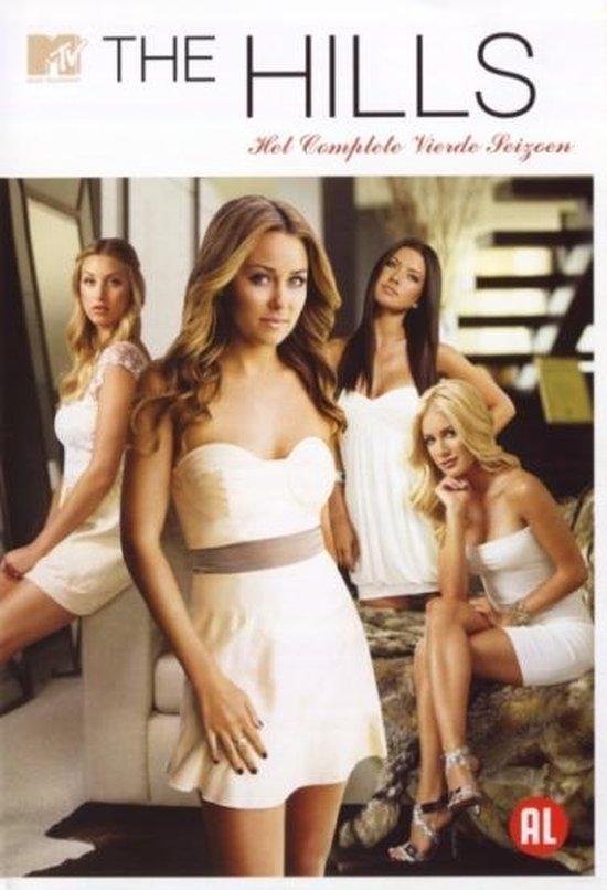 Cover van de film 'MTV The Hills'
