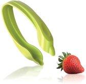 Vacuvin aardbeien ontkroner - Strawberry Huller