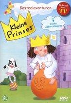 Prentenboek De kleine prinses –