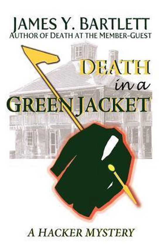 Death in a Green Jacket