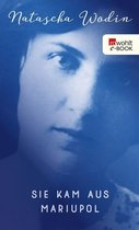 Boek cover Sie kam aus Mariupol van Natascha Wodin (Onbekend)