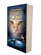 Warrior cats warrior cats - nieuwe profetie - 4 - sterrenlicht paperback