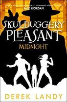 Midnight (Skulduggery Pleasant, Book 11)