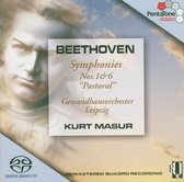 Symphonies Nos. 1 & 6, Pastoral