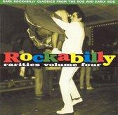 Rockabilly, Vol. 4