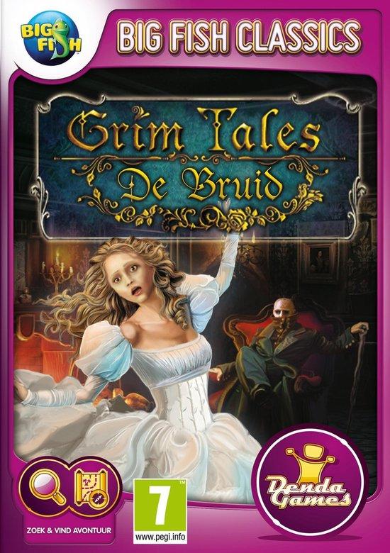 Grim Tales, De Bruid (Big Fish Classics) - Windows