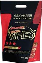 100% Whey - Choco   454 gram   Stacker2 Europe