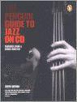 The penguin guide to jazz on cd (penguin reference books)