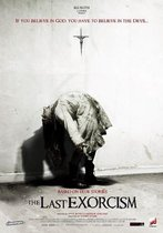 Last Exorcism The Nl Blu-Ray