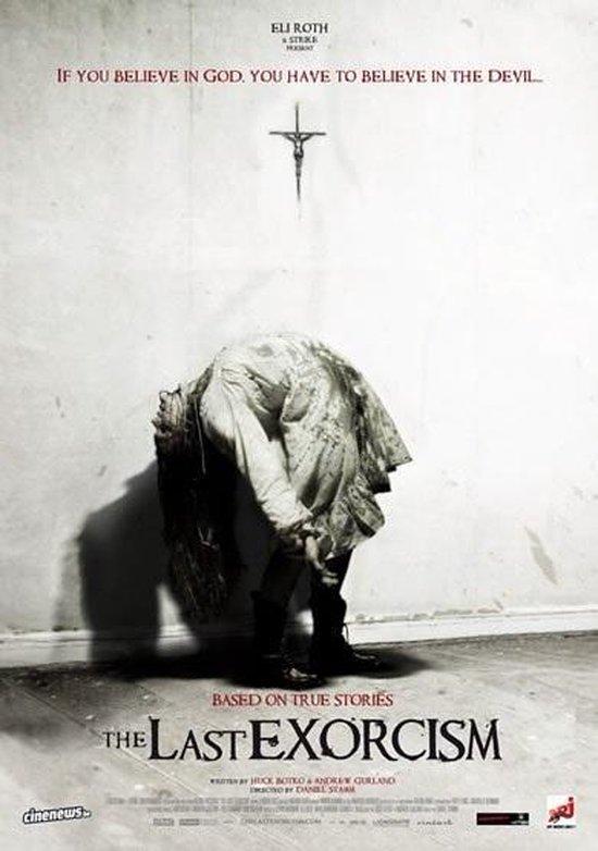 Cover van de film 'Last Exorcism'