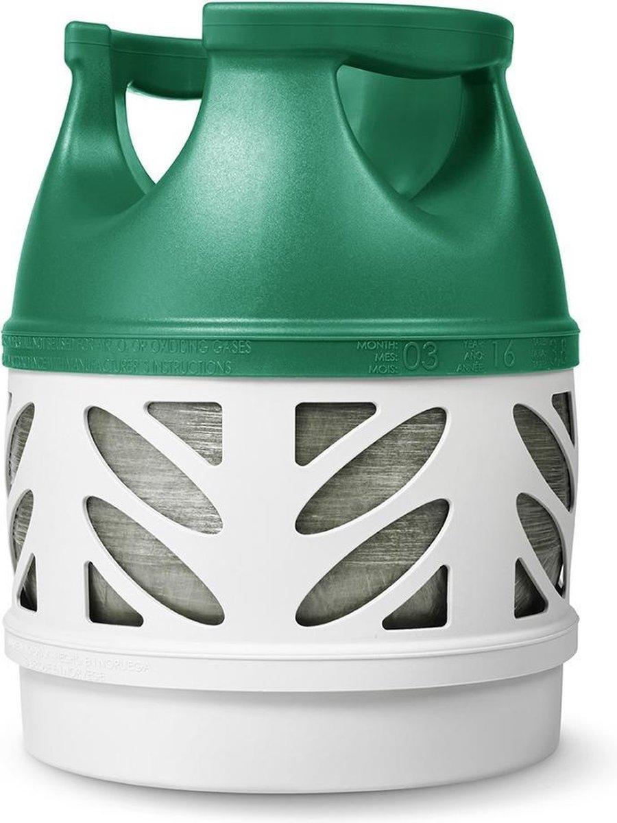 BeneGas Light Gas Light gasfles 5 kg Gasflessen Camping