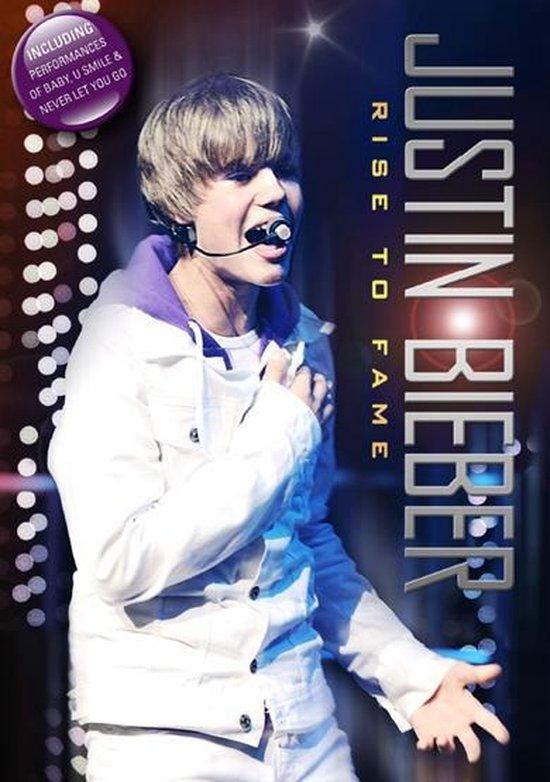 Cover van de film 'Rise To Fame'