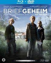 Briefgeheim (Blu-ray+Dvd Combopack)