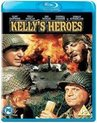 Kelly's Heroes (Blu-ray) (Import)