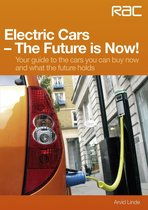 Electric Cars The Future is Now!