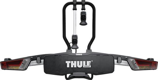 Thule EasyFold XT 2 933 Fietsendrager - 2 fietsen - 13 polig