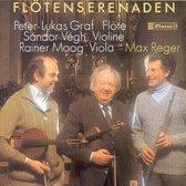 Flute Serenades