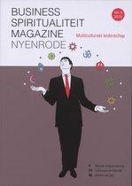 Business Spiritualiteit Magazine Nyenrode / 9/2010