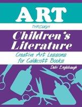 Art Through Children's Literature