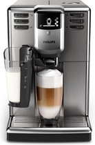 Philips 5000 serie EP5335/10 LatteGo - Espressomachine - RVS