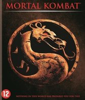 Mortal Kombat (Blu-ray)