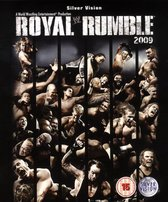 Wwe - Royal Rumble 2009