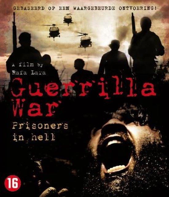 Cover van de film 'Guerrilla War'