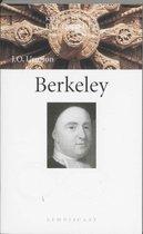 Boek cover Berkeley van J.O. Urmson