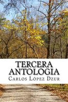 Tercera Antologia