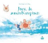 Joey het vrolijke biggetje 1 - Joey de Zwemkampioen