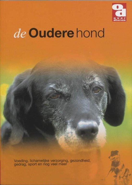 Over Dieren 64 - De oudere hond - G.S. van Roosmalen  