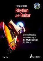 Rhythm On Guitar. Lehrbuch mit mp3-CD