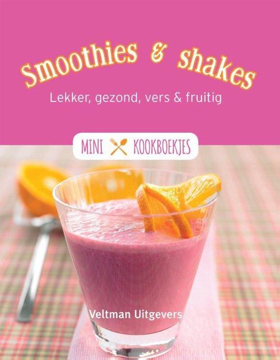 Smoothies & Shakes - Naumann Und Gobel |