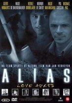 Alias - Love Hurts