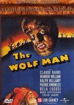 Speelfilm - Wolf Man..