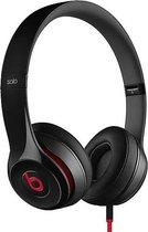Beats by Dre On-ear koptelefoon Solo 2 Hoge kwaliteit audio - Zwart