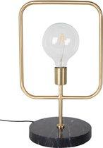 Dutchbone  Cubo Tafellamp - Goud