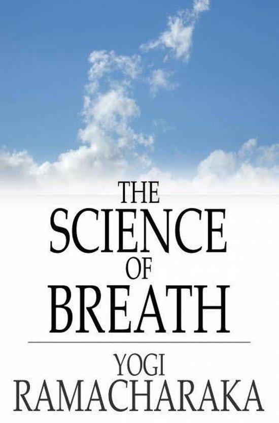 Omslag van The Science of Breath