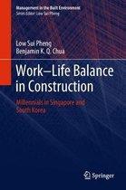 Work-Life Balance in Construction