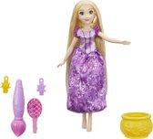 Disney Princess Stempel en Stijl Rapunzel Pop 26 cm
