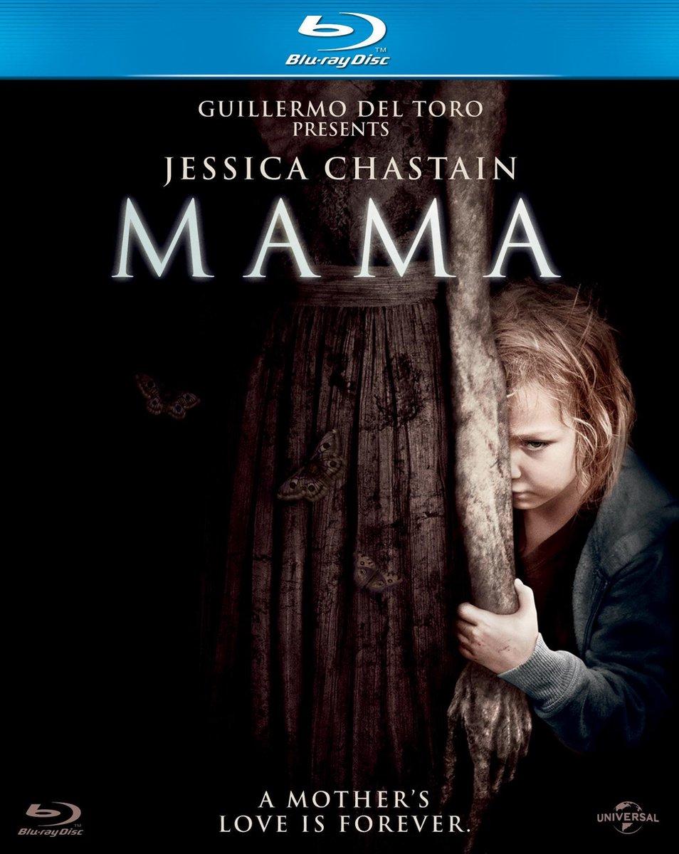 Mama (Blu-ray) - Movie
