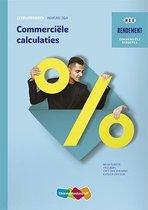 Rendement - Commerciele calculaties