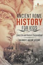 Ancient Rome History for Kids