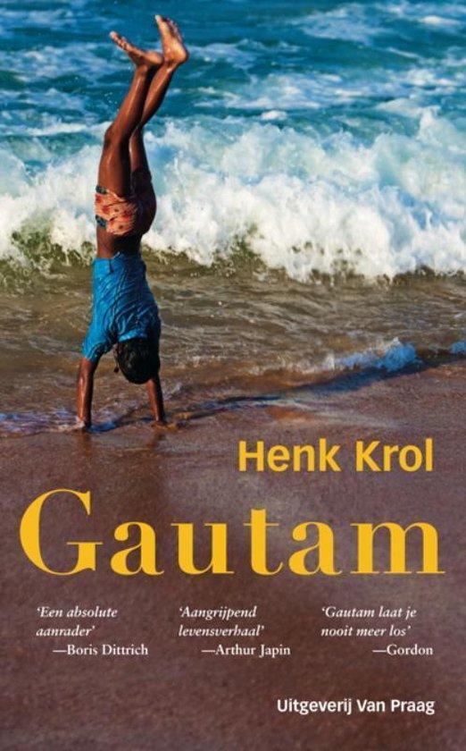 Gautam - Henk Krol |